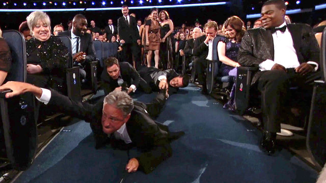 Emmys: Expect the Unexpected