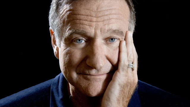 Emmys 2014: Robin Williams Tribute