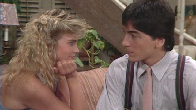 Charles in Charge: Pilot