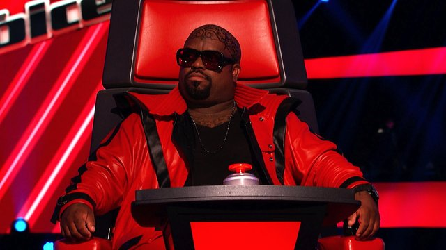 CeeLo: Red Zone Rat Pack