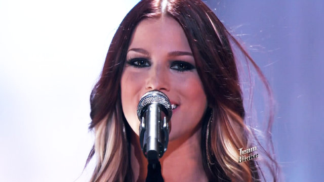 "Cassadee Pope: ""Are You Happy Now?"""