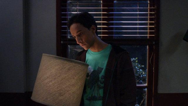 "Abed's ""Secret"" Love"