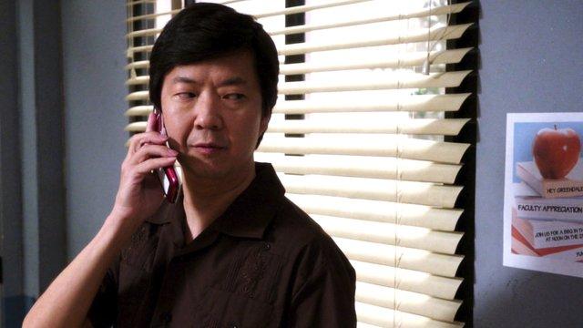 Chang's Evil Plan