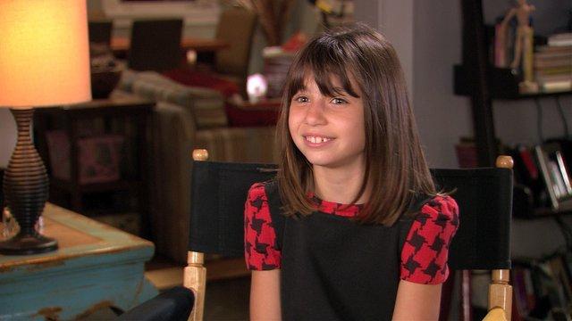 Savannah Paige Rae Interview