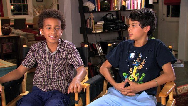 Tyree Brown and Xolo Mariduena Interview