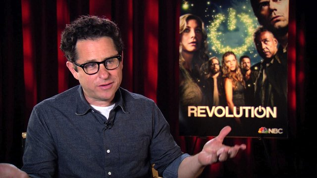 J.J. Abrams Interview