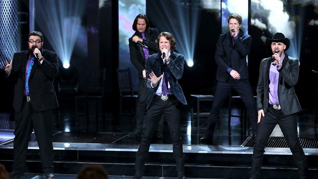 "Home Free: ""I Want Crazy"""