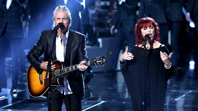 "Pat Benatar and Neil Giraldo: ""We Belong"""