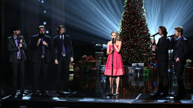 """Home Free and Jewel: """"Have Yourself a Merry Little Christmas"""""""
