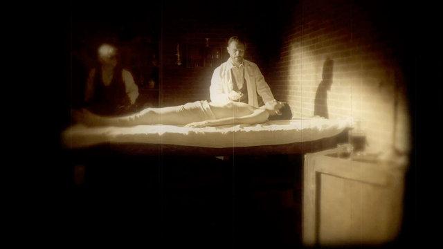Van Helsing's Lost Tapes: Part 3