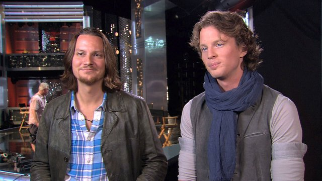 Home Free Interview