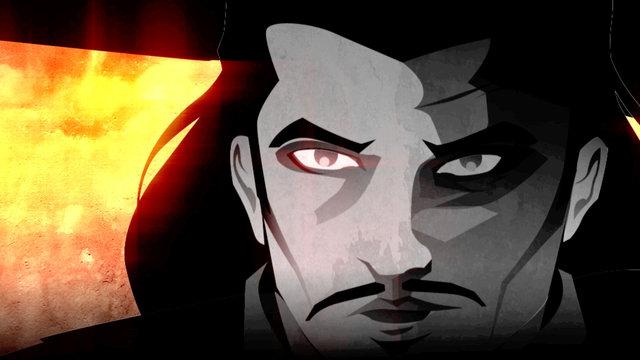 Dracula Rising: Part 3