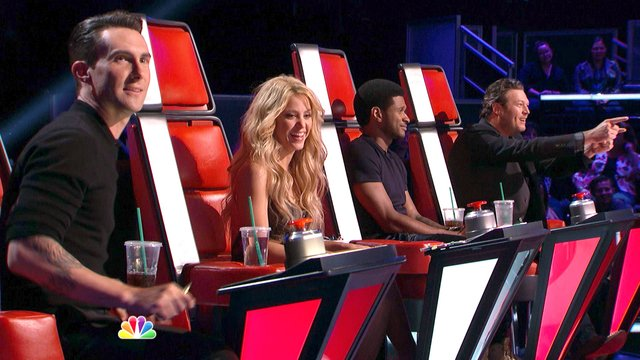 First Look at The Voice Season 6