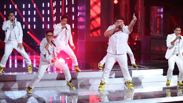 """The Filharmonic: """"This Is How We Do It"""""""