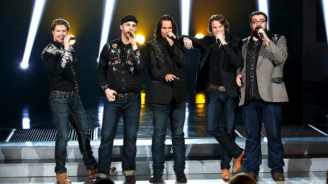 "Home Free: ""Ring of Fire"""
