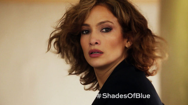 Shades of Blue: Official Trailer