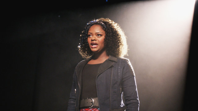 First Look: The Wiz Live!
