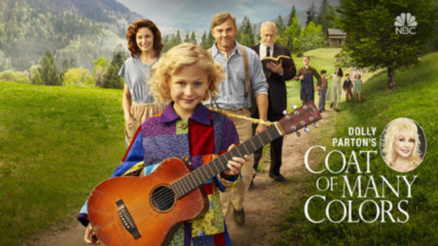 coat of many colors nbccom - Dolly Parton Coat Of Many Colors Book