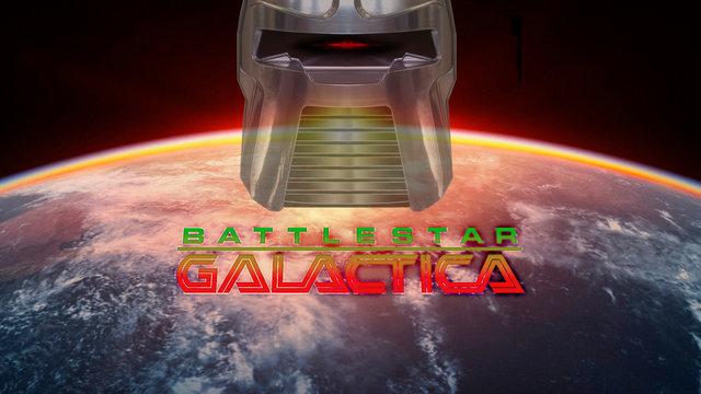 Battlestar Galactica, Part One