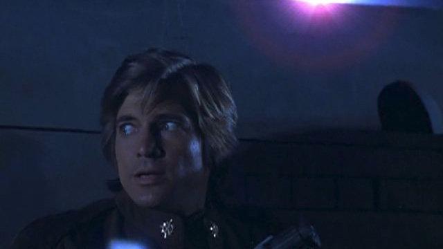 Watch Battlestar Galactica Quot Experiment In Terra Quot Episode