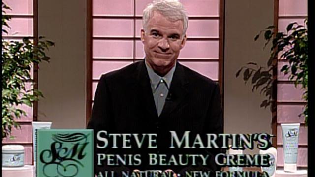 Steve Martin S Penis Beauty Cream 72