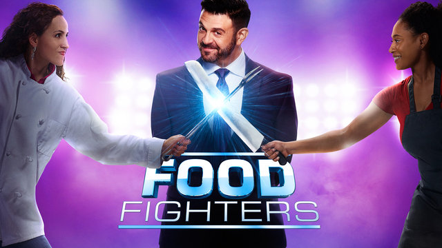 Watch Food Fighters Episodes Nbc Com