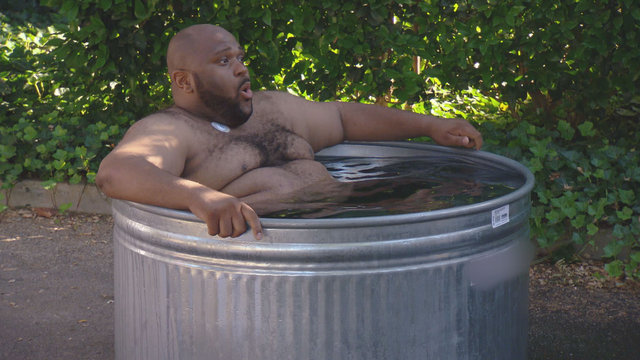 The Trouble with Ruben Studdard