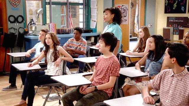 Craig's Class: Bye-Bye Mr. Robinson