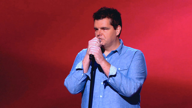 Ian Bagg: The Semifinals Set
