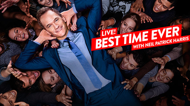 Best Time Ever
