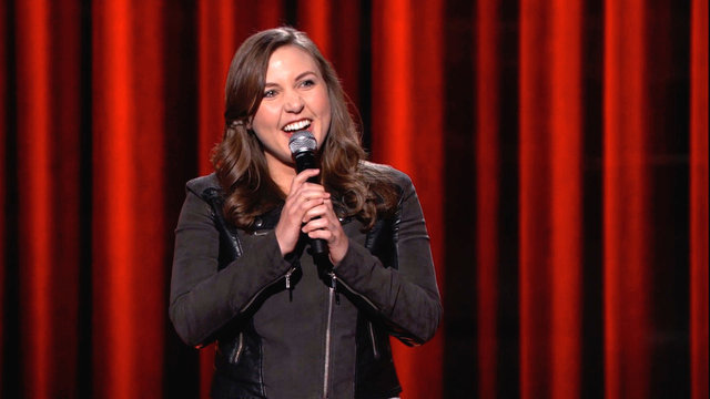 Last Comic Standing Millennial One-Liners