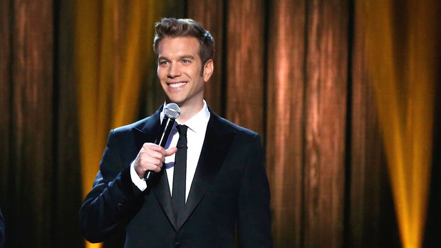 Anthony Jeselnik Inspires the Top 5
