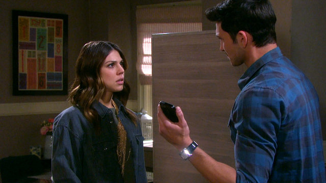 Free full episodes of Days of Our Lives on GlobalTV.com ...