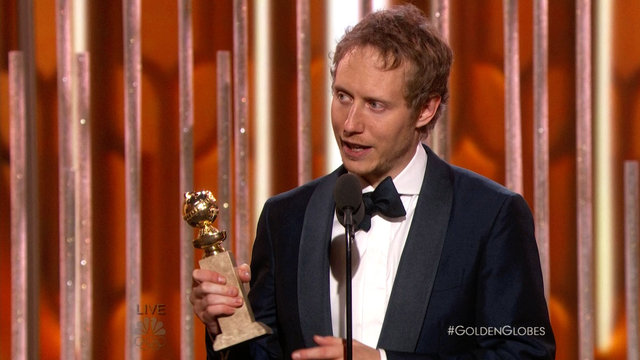 Son of Saul Wins Best Foreign Language Film at the 2016 Golden Globes