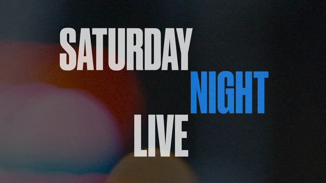 Saturday Night Logo Watch Saturday ...