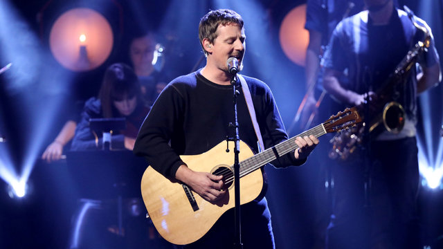 "Sturgill Simpson: ""Welcome to Earth (Pollywog)"""