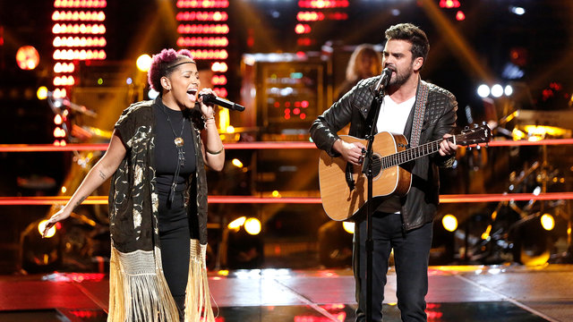 "Bindi Liebowitz vs. Brendan Fletcher: ""Home"""