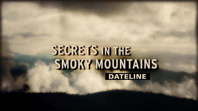 Secrets in the Smoky Mountains