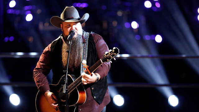 "Sundance Head: ""The Climb"""