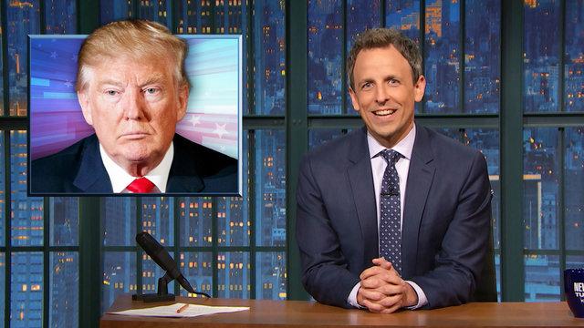 Donald Trump's Closing Argument: A Closer Look
