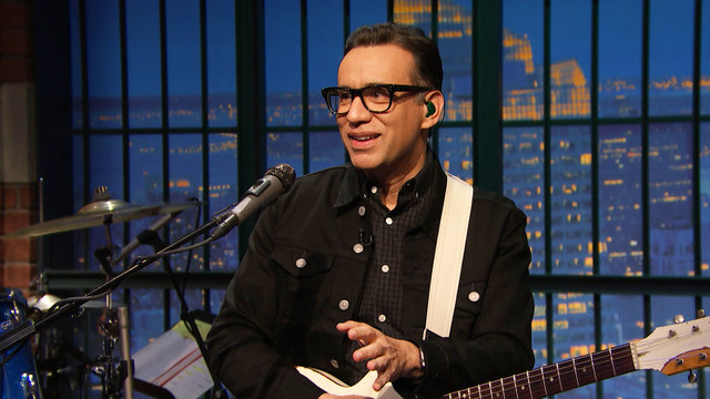 Fred Armisen's Extremely Accurate TV Recaps: Timeless