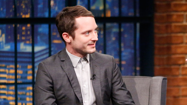 Elijah Wood and the Dirk Gently's Cast Are Terrible Detectives