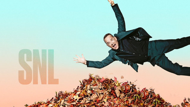 October 22 - Tom Hanks