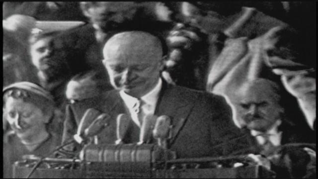 Inauguration 1953