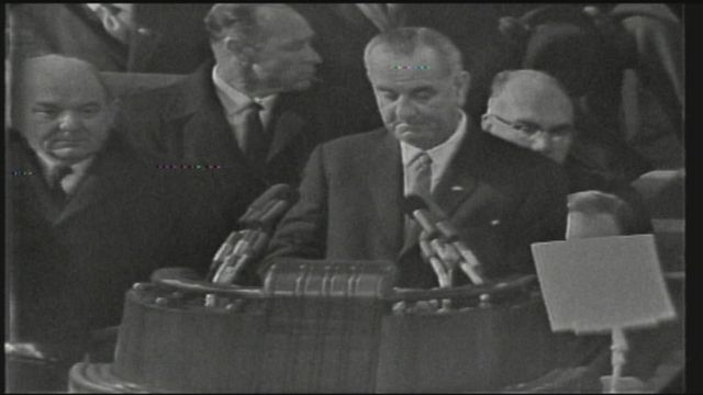 Inauguration 1965