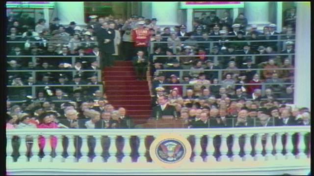 Inauguration 1969