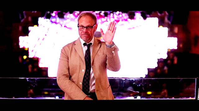 Alton Brown, Saves The Day, Roosevelt