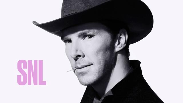 November 5 - Benedict Cumberbatch