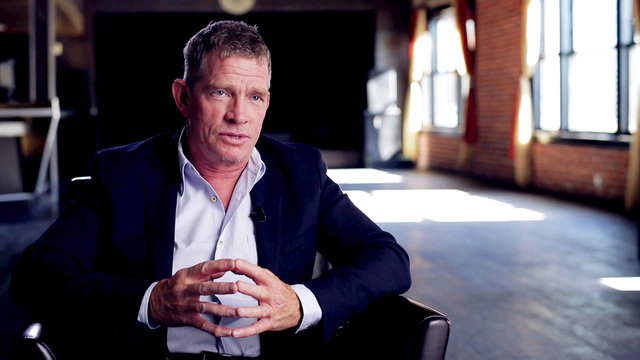 Thomas Haden Church