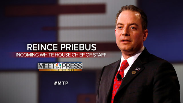 Meet the Press - Nov. 20, 2016